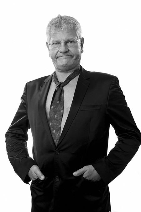 Werner Koczwara - Einer flog übers Ordnungsamt (1)