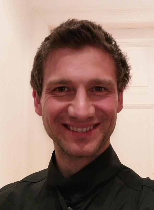 Dr. med. Markus Bock