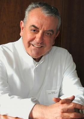 Prof. Dr. med. Dr. h.c. mult. Roland Hetzer