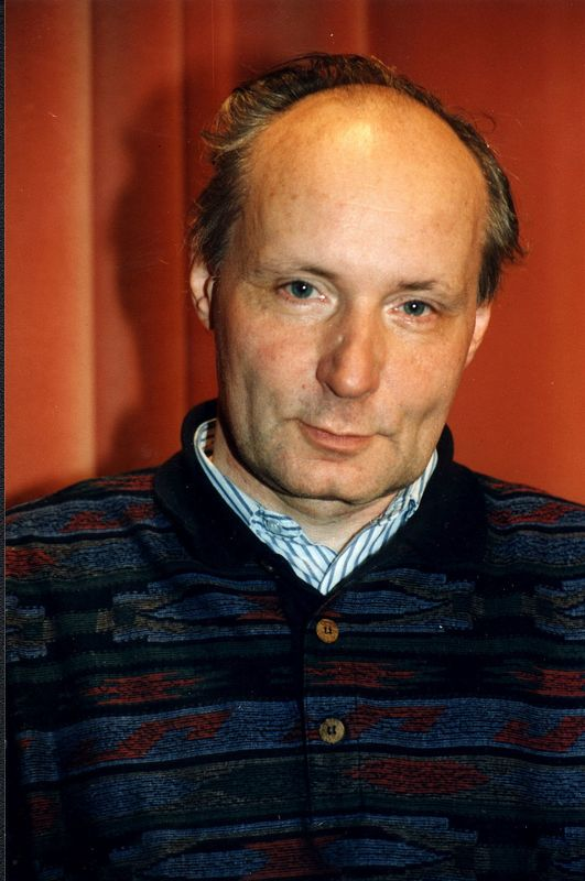 Dr. Dr. Eugen Drewermann