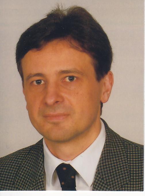Prof. Dr. André Tomfort © privat