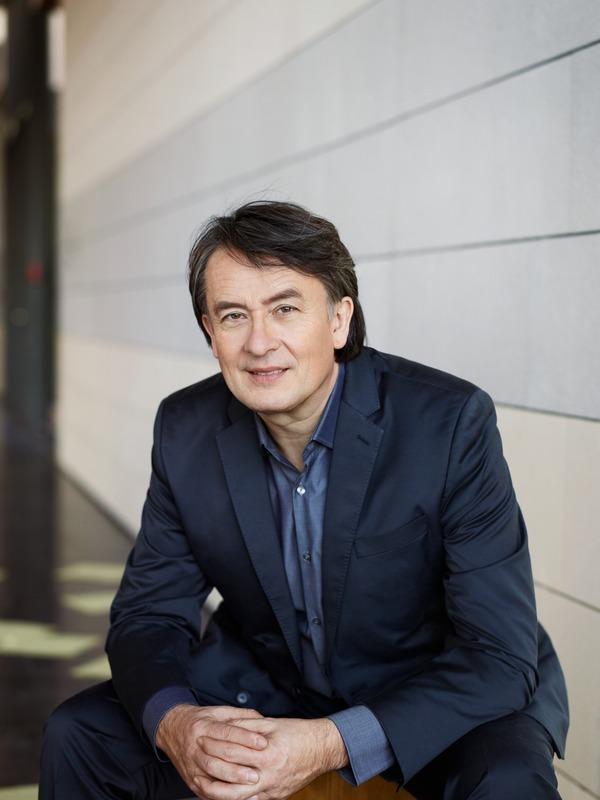 Prof. Dr. Gert Scobel © Gaby Gerster
