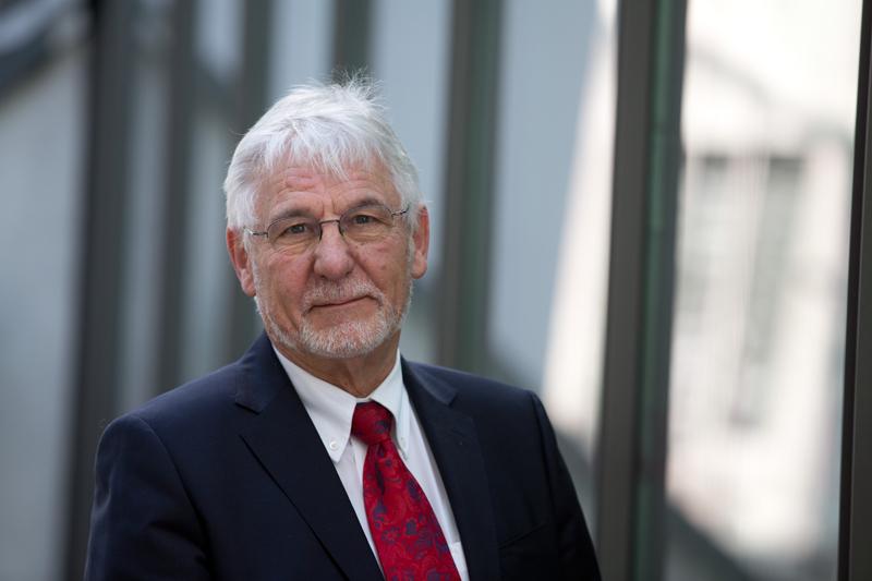 Prof. Dr. Dr. Gerhard Roth