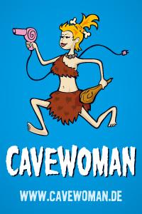 Heike Feist - CAVEWOMAN (1)