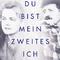 Angelika Neutschel und Erwin Berner lesen Eva und Erwin Strittmatter: Du bist mein zweites Ich