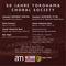 50 Jahre Yokohama Choral Society - Gemeinschaftskonzert