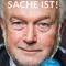 Wolfgang Kubicki: Sagen, was Sache ist!