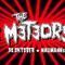 HELLoween: From Dusk Till Dawn - Live: The Meteors