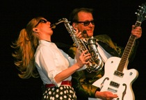 Bild: BUDDY in concert, die Rock ´n´ Roll-Show - Mit den original Stars aus dem Buddy Holly Musical