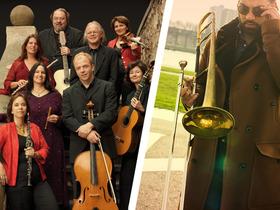 Bild: Ensemble Chantal & Efe Erdem - Weihnachtskonzert