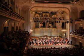 Bild: Sinfoniekonzert - Felix Mendelssohn Jugendsinfonieorchester