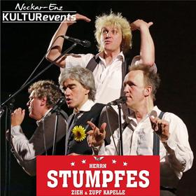 Bild: Herrn Stumpfes Zieh & Zupf Kapelle -