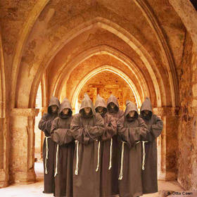 Gregorianik meets Pop - Vom Mittelalter bis heute - The Gregorian Voices