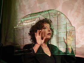 Bild: MarlenePiaf - Das Leben zweier Diven - Theater Baal novo