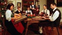 Bild: Alpenländische Weihnacht - Dreigesang, Stubenmusik, Rezitation