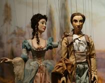 Bild: Die Entführung aus dem Serail - Lindauer Marionettenoper