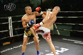 Bild: Fight Night Mannheim  - Get it On
