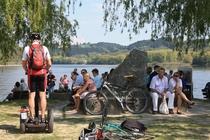 Bild: Segway Kaiserstuhl-Tour