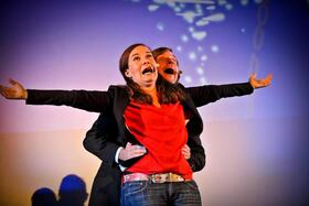Bild: PLACEBOTHEATER - Improvisationstheater