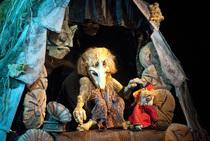 Bild: Die Froschprinzessin - Theater der Nacht