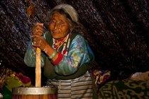 Bild: Faszination Tibet – Auf dem Dach der Welt zum heiligen Berg Kailash - Live-Multivisions-Show von und mit Andreas Huber
