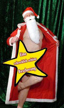 Bild: Eine schrecklich schöne Bescherung - Weihnachtskomödie von Gabi Dauenhauer