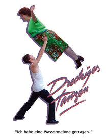 Bild: Dreckiges Tanzen