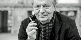 Bild: Wilfried Schmickler - Kein Zurück!