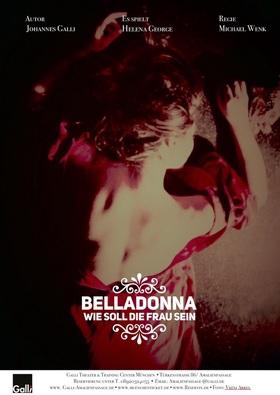 Bild: Belladonna: Wie soll die Frau sein - Es spielt Helena George