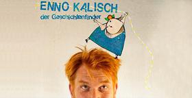 Bild: Der Geschichtenfinder - Enno Kalisch