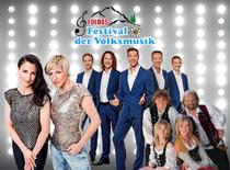 Bild: Fuldas Festival der Volksmusik 2016