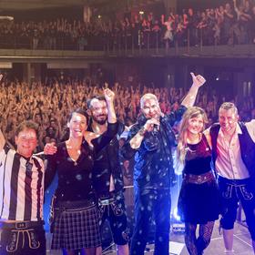 SCHANDMAUL - ARTUS Tour 2019