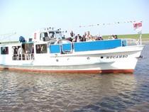 Schiffsausflug in die Ostemündung 1 Std.