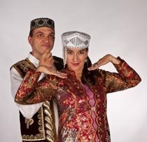 Bild: Aladdin und die Wunderlampe - MärchenTheater