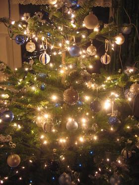 Bild: Öffentliche Weihnachtsfahrt