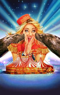 Bild: Zirkus Charles Knie - Hannover - EUPHORIE