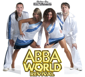 Bild: ABBA-World-Revival -