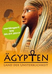 Bild: Ägypten - Land der Unsterblichkeit