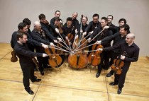 Bild: Festkonzert L´ Orchestra I Sedici - Klassik in historischen Mauern