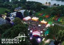 Bild: Heimspiel Knyphausen - 1 Tages-Festival-Ticket Freitag