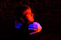Bild: Geisterstunde - Lehrtheaterstück zum Thema Sucht und Christal Meth
