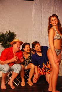 Theater Courage Essen
