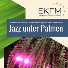 Bild: Jazz unter Palmen - Weinklang