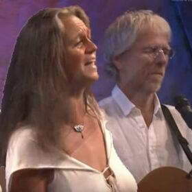 Bild: Andreas Zöllner - Eigene Lieder, selbst gesungen