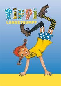 Pippi Langstrumpf - Langenau