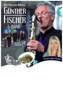 Bild: Günther Fischer & Band - Das exklusive Konzert