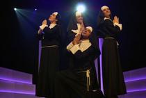 Bild: Musicals in Concert - Die fantastische Musicalgala mit Stars und Band