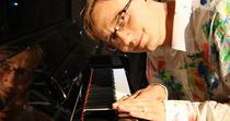 Bild: Klavierabend - listige Lieder von Sebastian W. Wagner