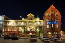 Bild: Sex & Crime auf St. Pauli (Ab 18) - Davidwache, Herbertstraße, dunkle Gestalten...Tour für Gäste ab 18!
