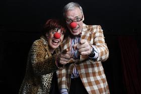 Die 7 Typen Show - Open Air - Witzig, geistvoll, frech und herrlich komisch